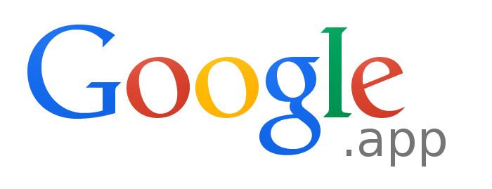 Google .APP