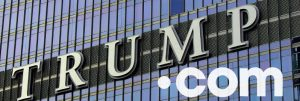 Dominios Trump