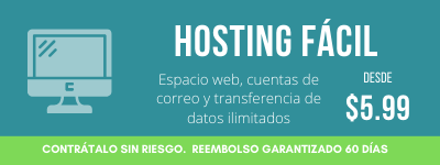 Hosting Facil