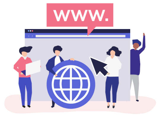 Comprar dominios - Registro de dominios